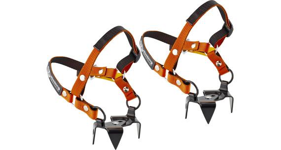 Climbing Technology Mini Crampon 4P Crampons & Grödels orange/black